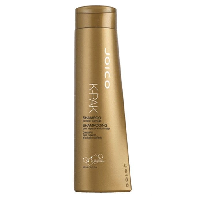 Joico Shampoo K-Pak To Repair Damage - 300ml