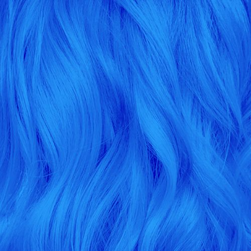 Joy Color Máscara Pigmentante Cor Royal Blue 180g
