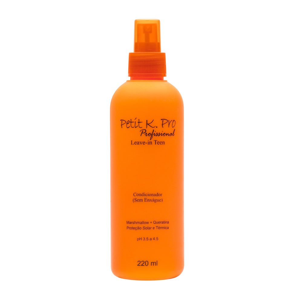 K.Pro Petit Teen Leave-in 200ml