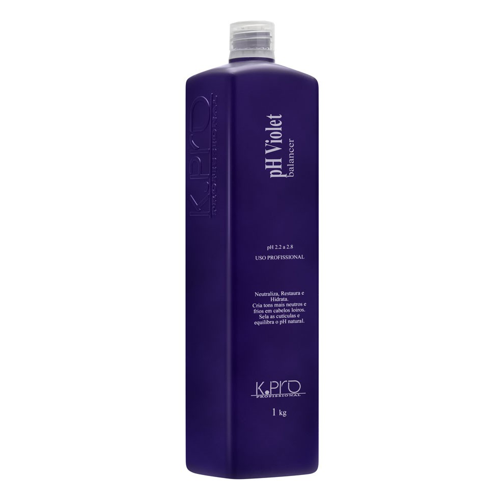 K.Pro pH Violet Tratamento - 1000ml