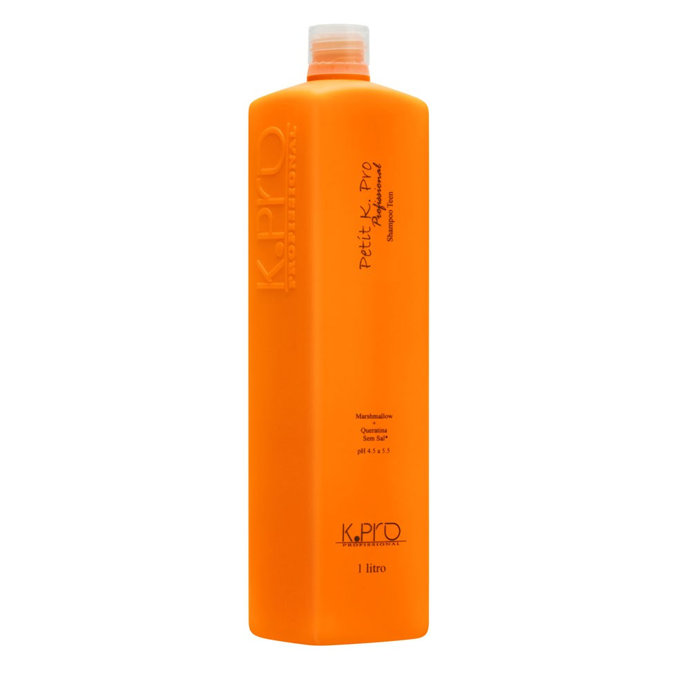 K.Pro Shampoo Petit - 1000ml
