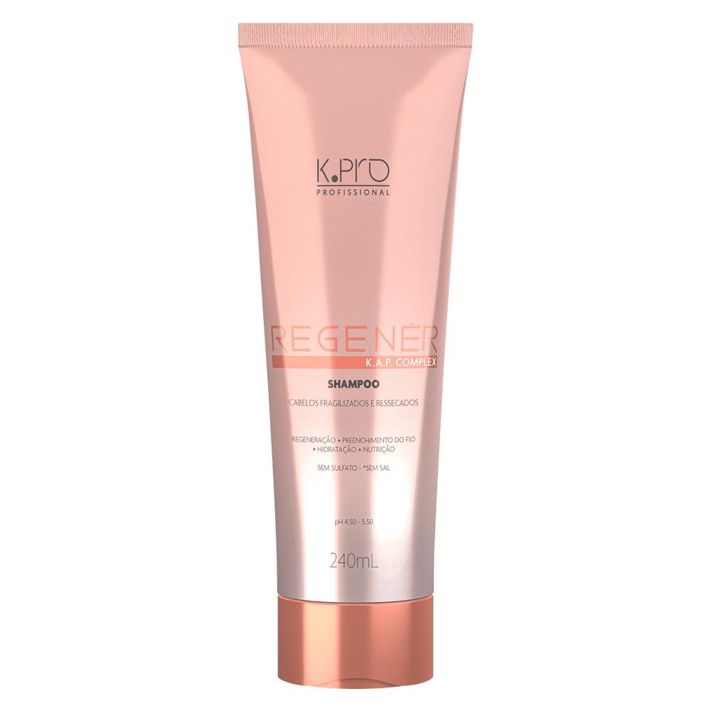 K.Pro Shampoo Regener 240ml
