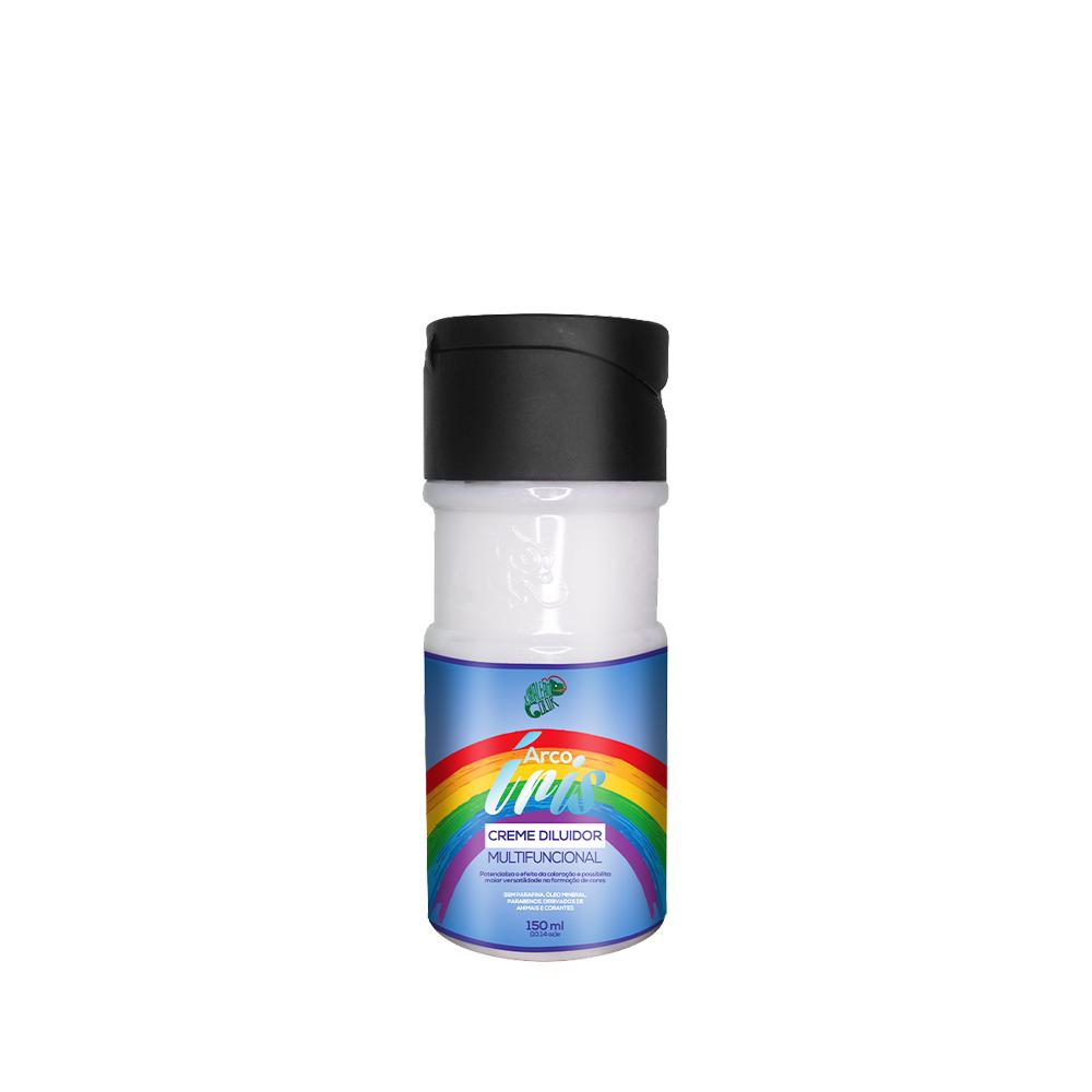 Kamaleão Color Creme Diluidor Arco Íris - 150ml
