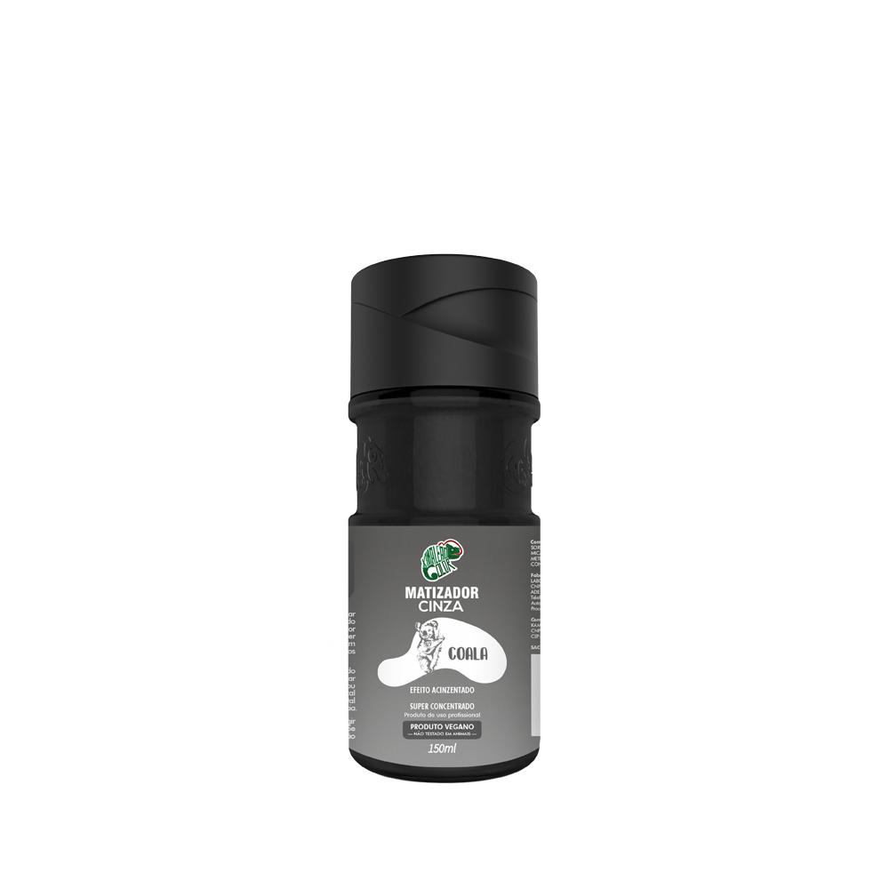 Kamaleão Color Matizador Cinza Efeito Acinzentado - Coala  - 150ml