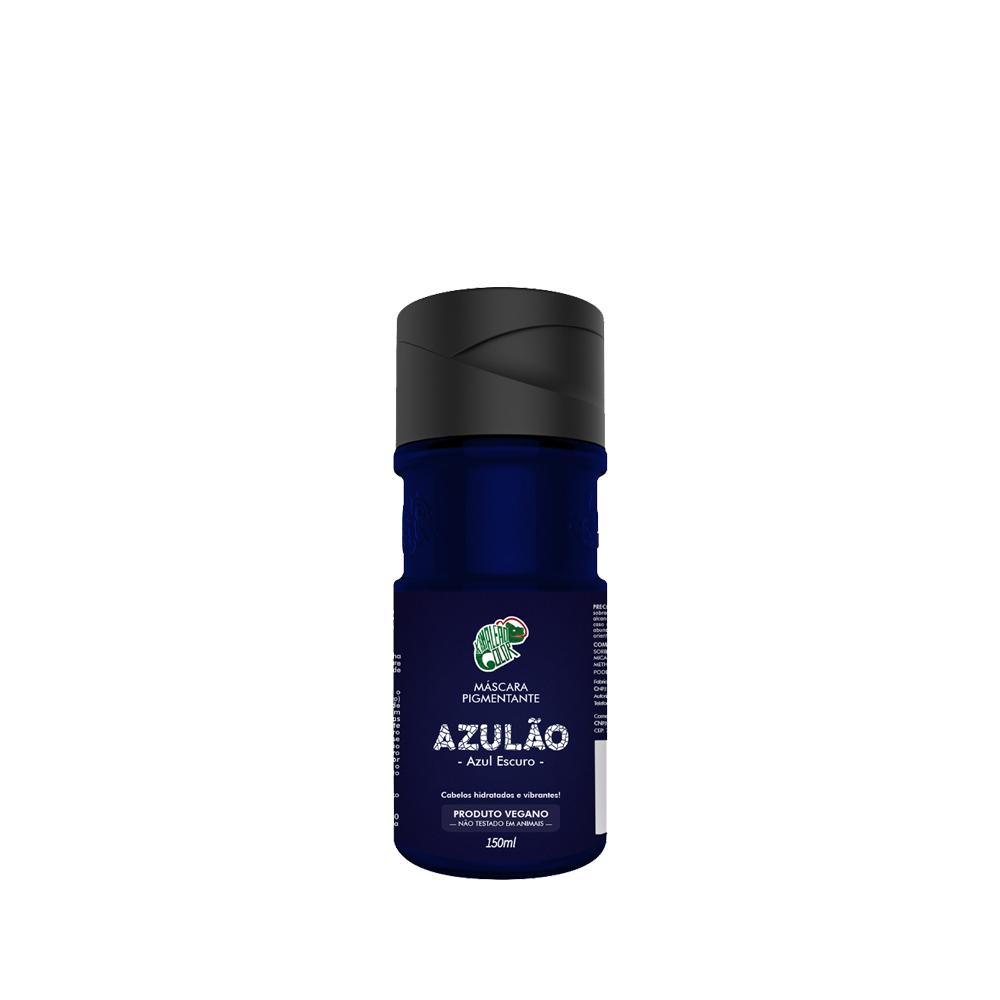 Kamaleão Color Tonalizante Azulão - 150ml
