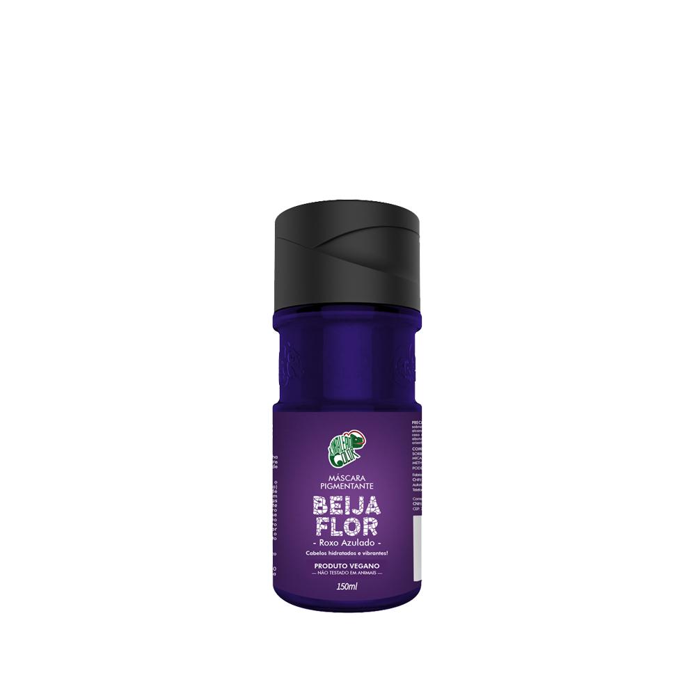 Kamaleão Color Tonalizante  Beija Flor - 150ml