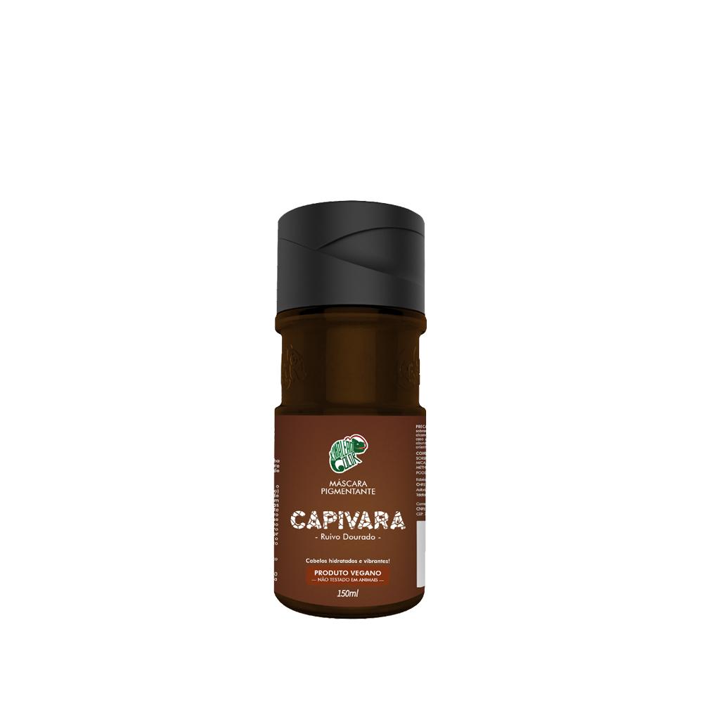 Kamaleão Color Tonalizante Capivara - 150ml