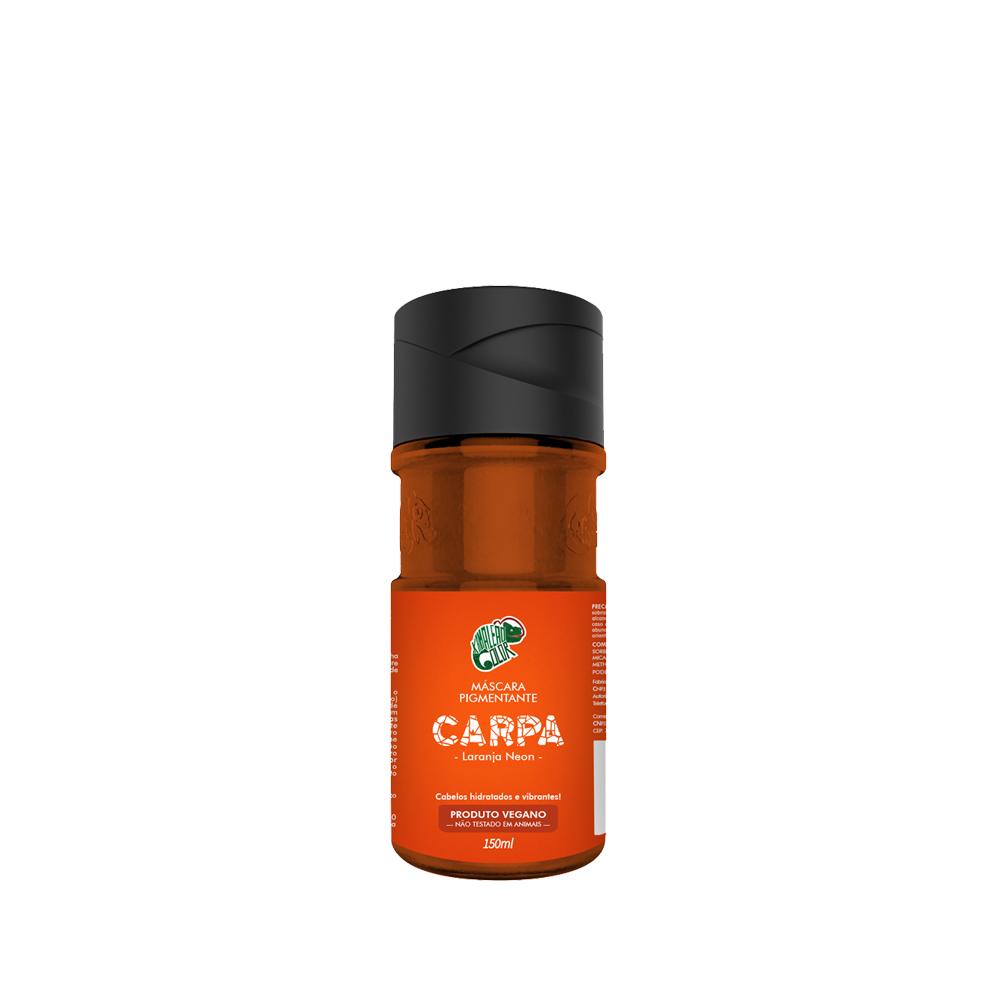 Kamaleão Color Tonalizante Carpa 150ml