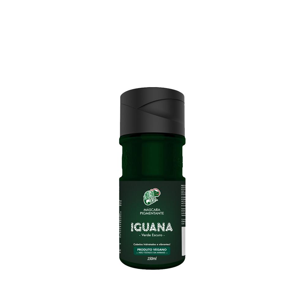 Kamaleão Color Tonalizante Iguana - 150ml