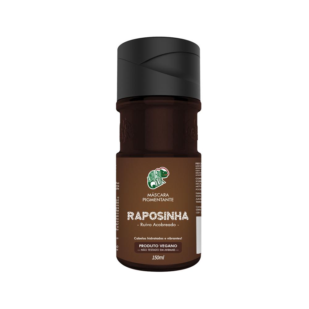 Kamaleão Color Tonalizante Raposinha - 150ml