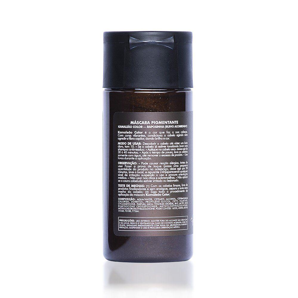 Kamaleão Raposinha Tonalizante – 150 ml