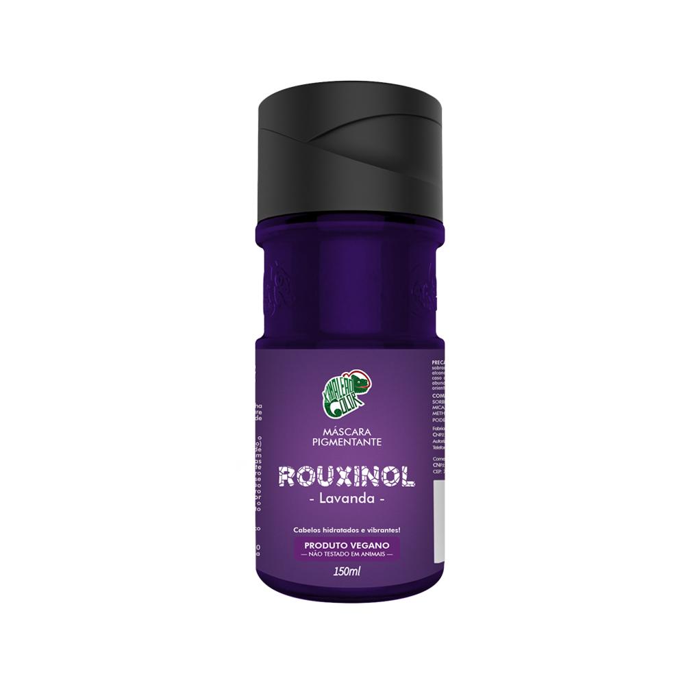 Kamaleão Color Tonalizante  Rouxinol Lavanda - 150ml
