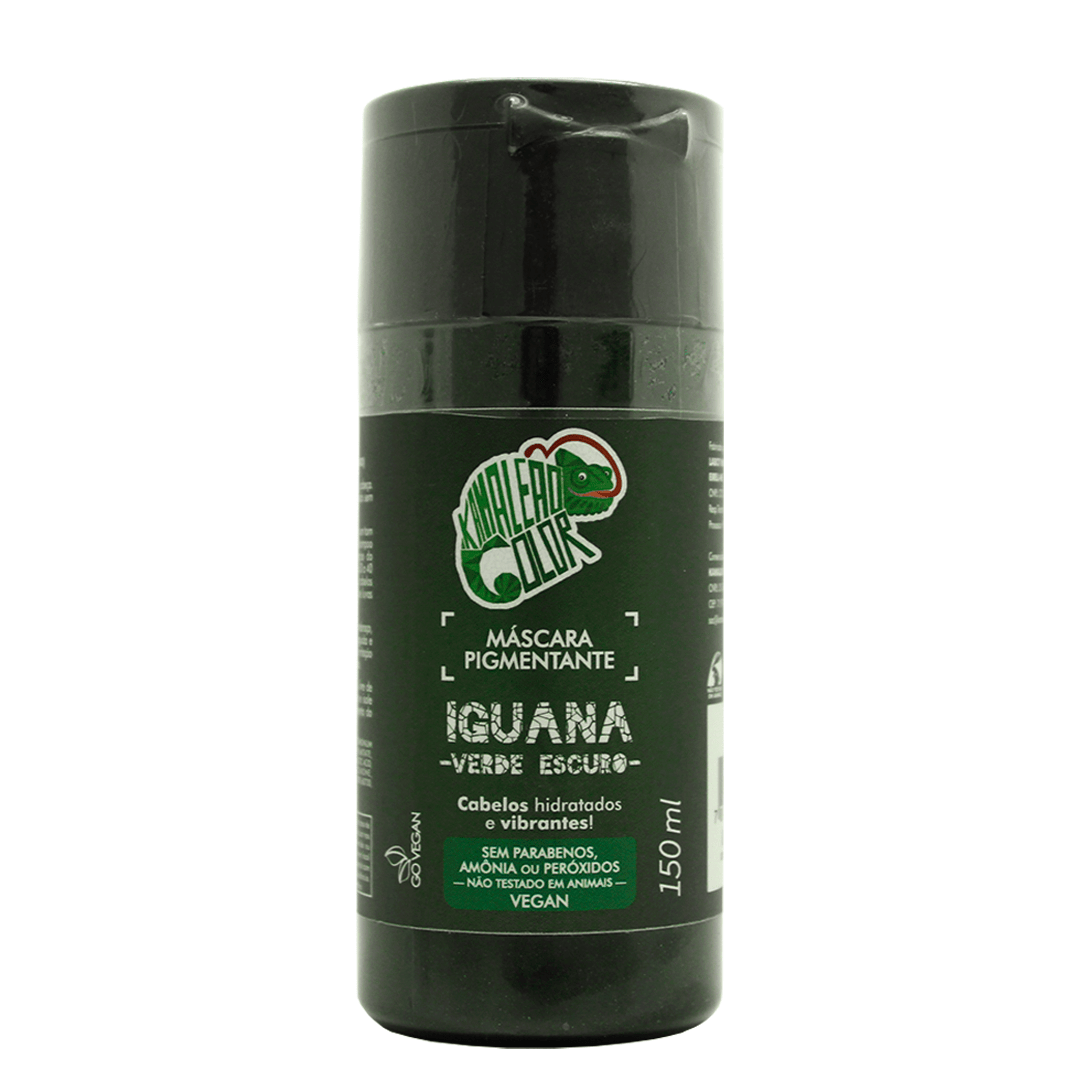 Kamaleão Tonalizante Iguana - 150ml