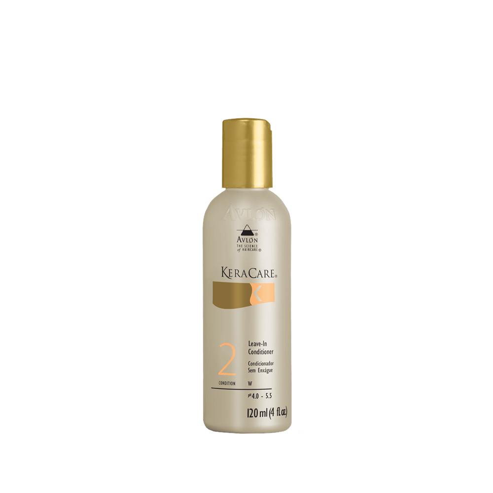 Keracare - Leave-In Conditioner 120ml