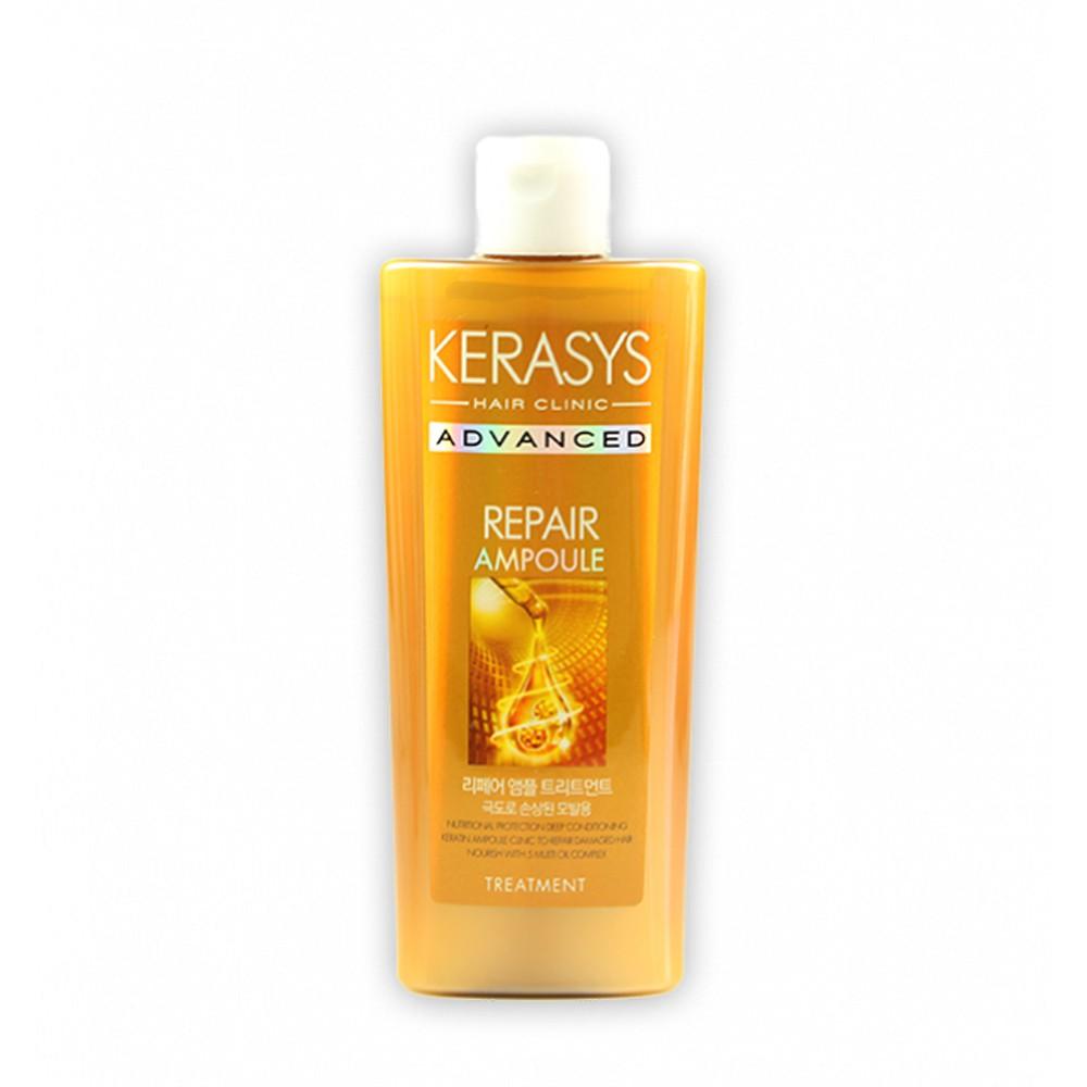 Kerasys Advanced Máscara Repair Ampoule - 180ml