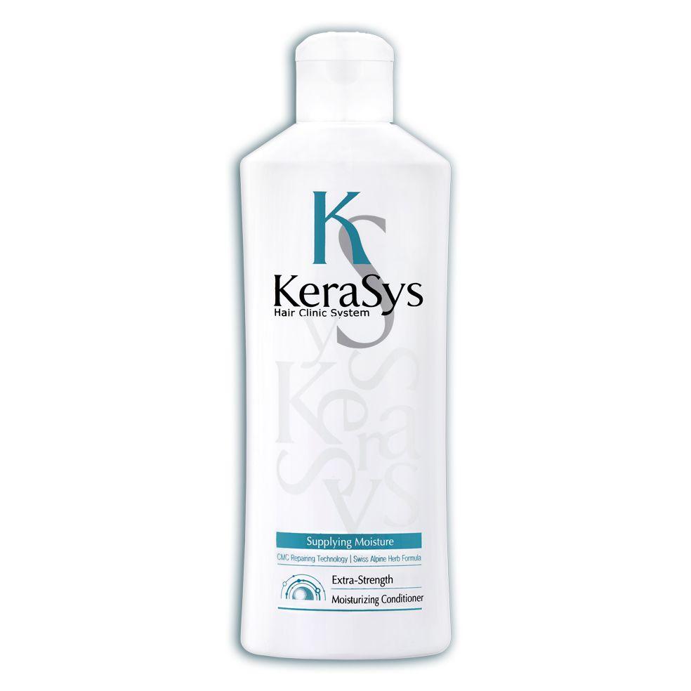 Kerasys Condicionador Moisturizing - 180ml