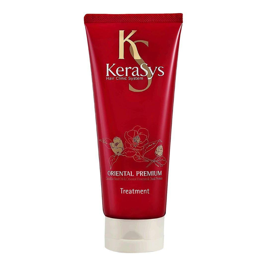 Kerasys Máscara de Tratamento Oriental Premium - 200ml