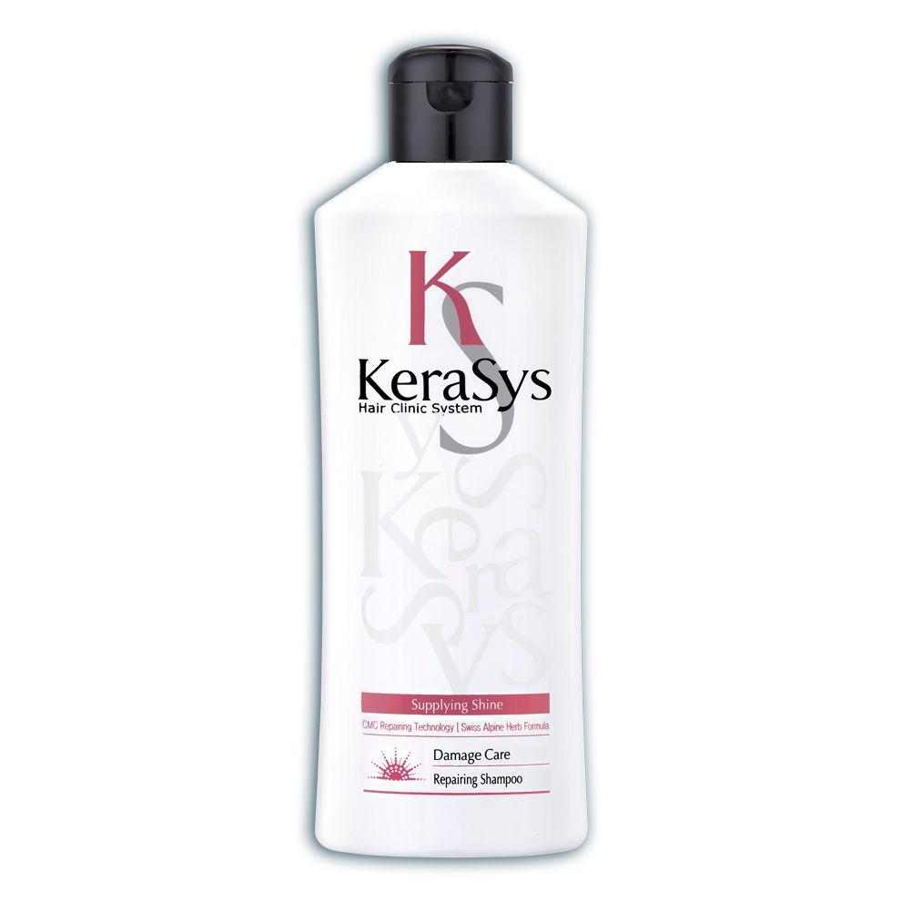 Kerasys Shampoo Repairing - 180g