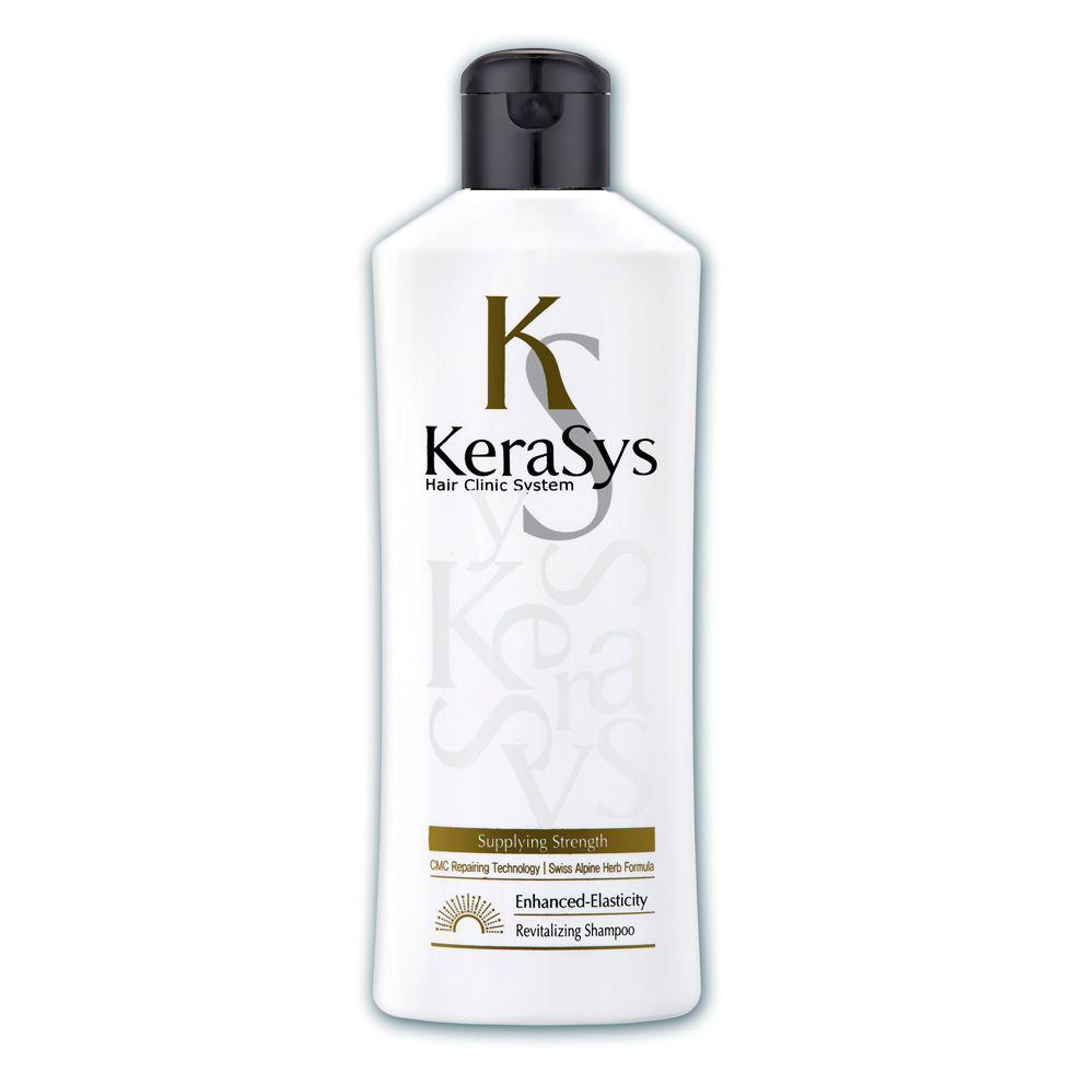 Kerasys Shampoo Revitalizing - 180g