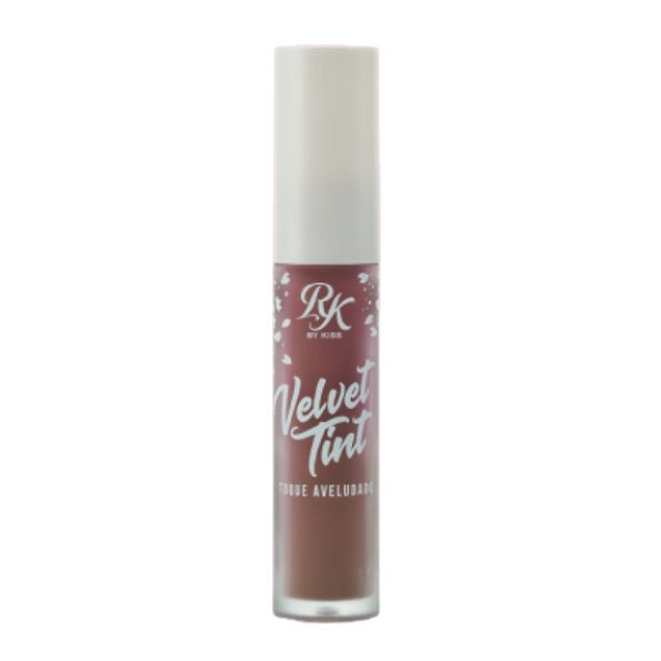 Kiss New York Lip Tint Velvet Soft Nude