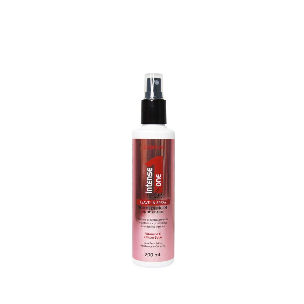 Leave-In Intense Color Spray 200ml