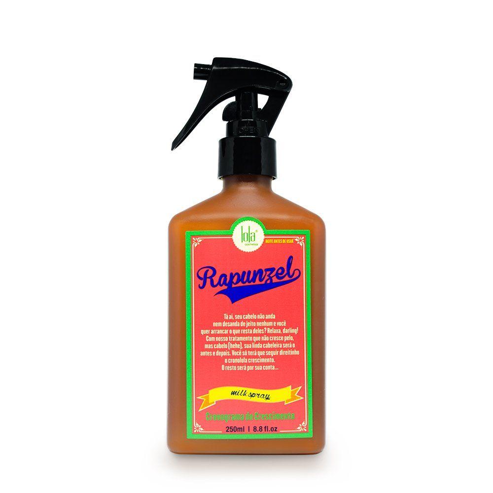 Lola Leave-in Rapunzel Milk Spray - 230ml