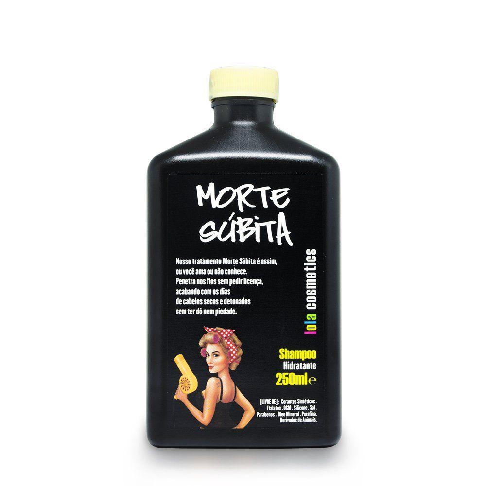 Lola Shampoo Hidratante Morte Subita - 250ml