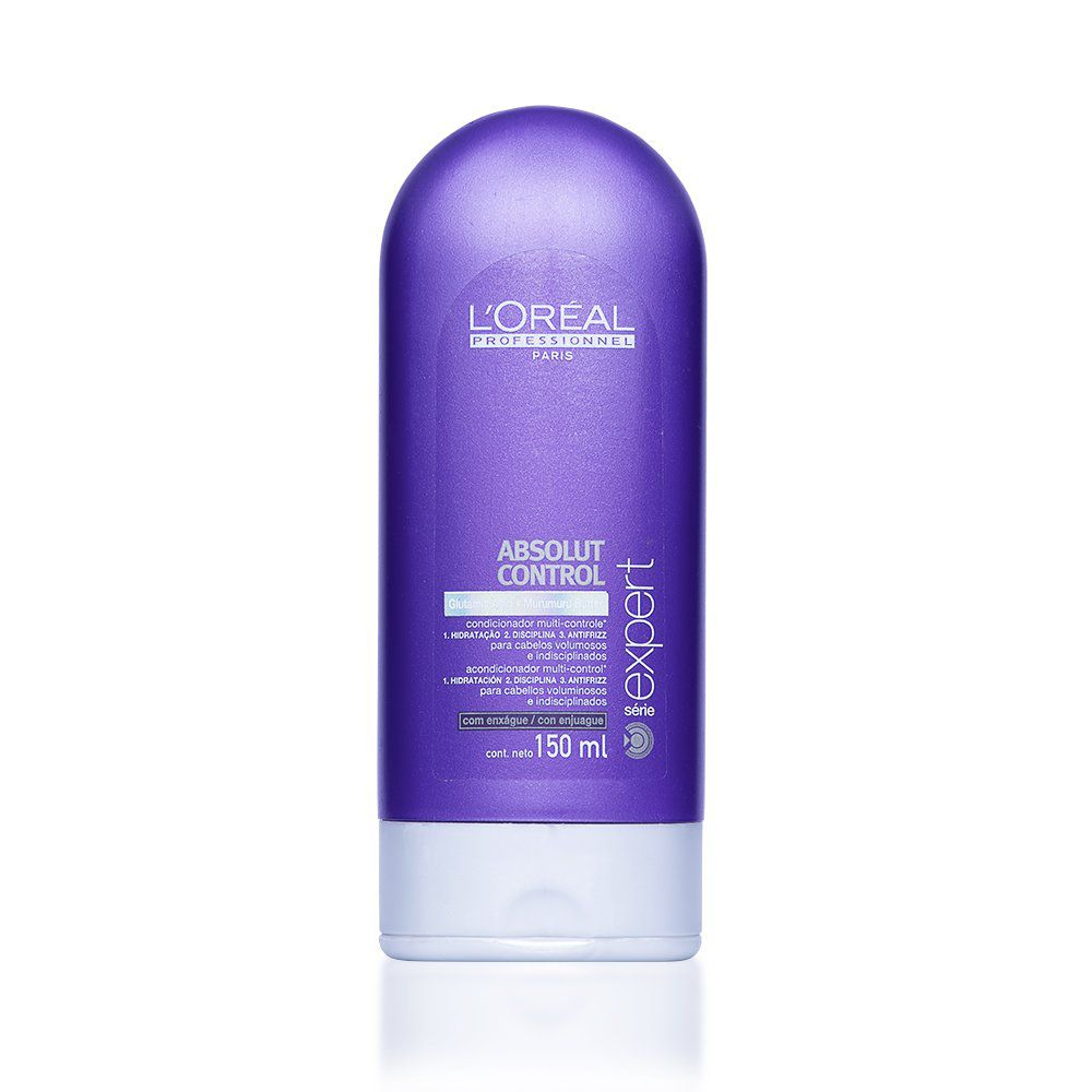 Loreal Condicionador Absolut Control - 150ml