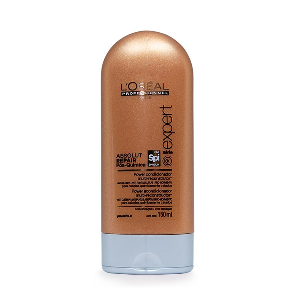 Loreal Condicionador Absolut Repair Pós Química - 150ml