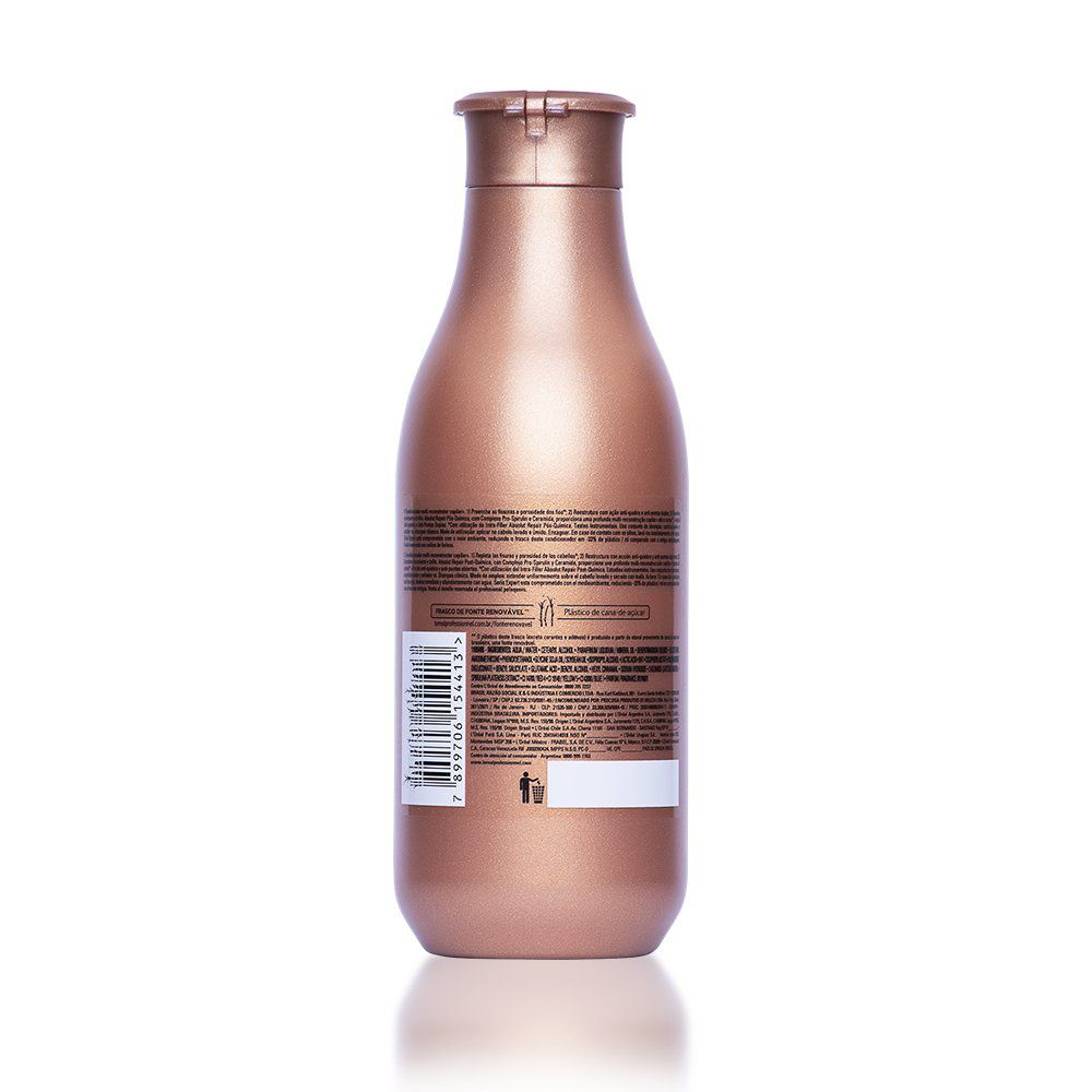 Loreal Condicionador Absolut Repair Pós Química - 200ml