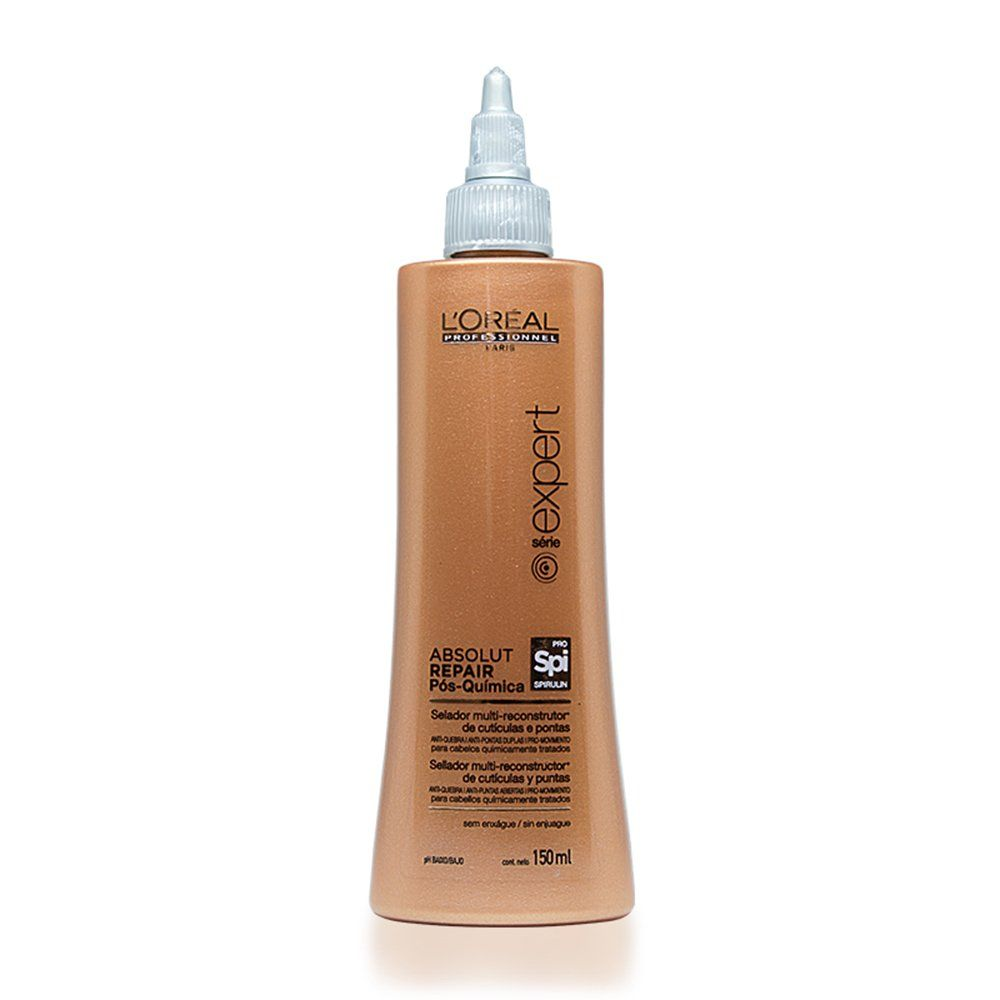 Loreal Leave-In Absolut Repair Pós Química - 150ml