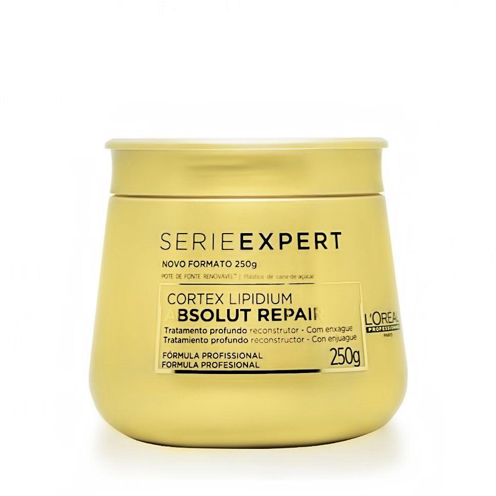 Loreal Mascara Absolut Repair Cortex Lipidium - 250g