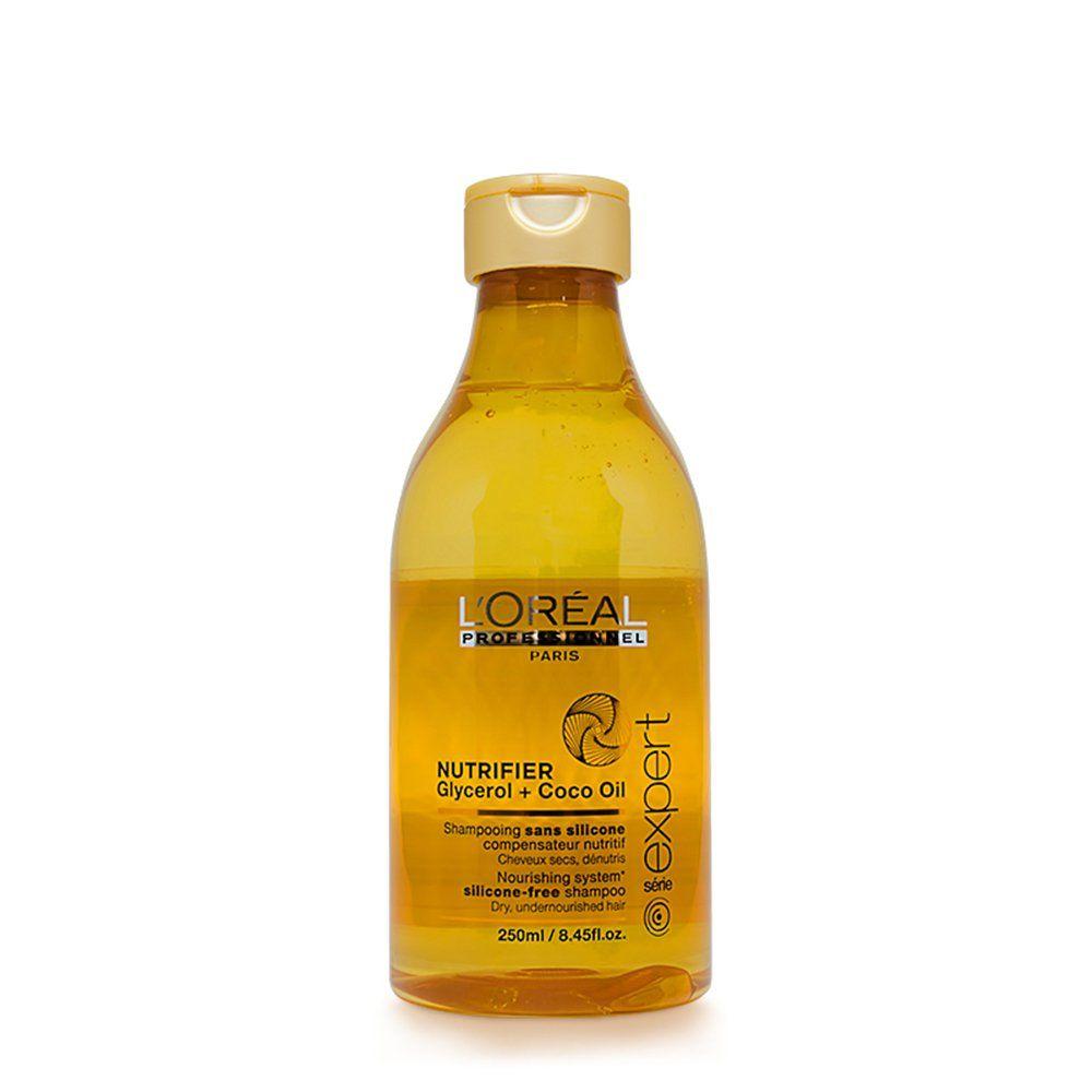 Loreal Shampoo Nutrifier - 250ml