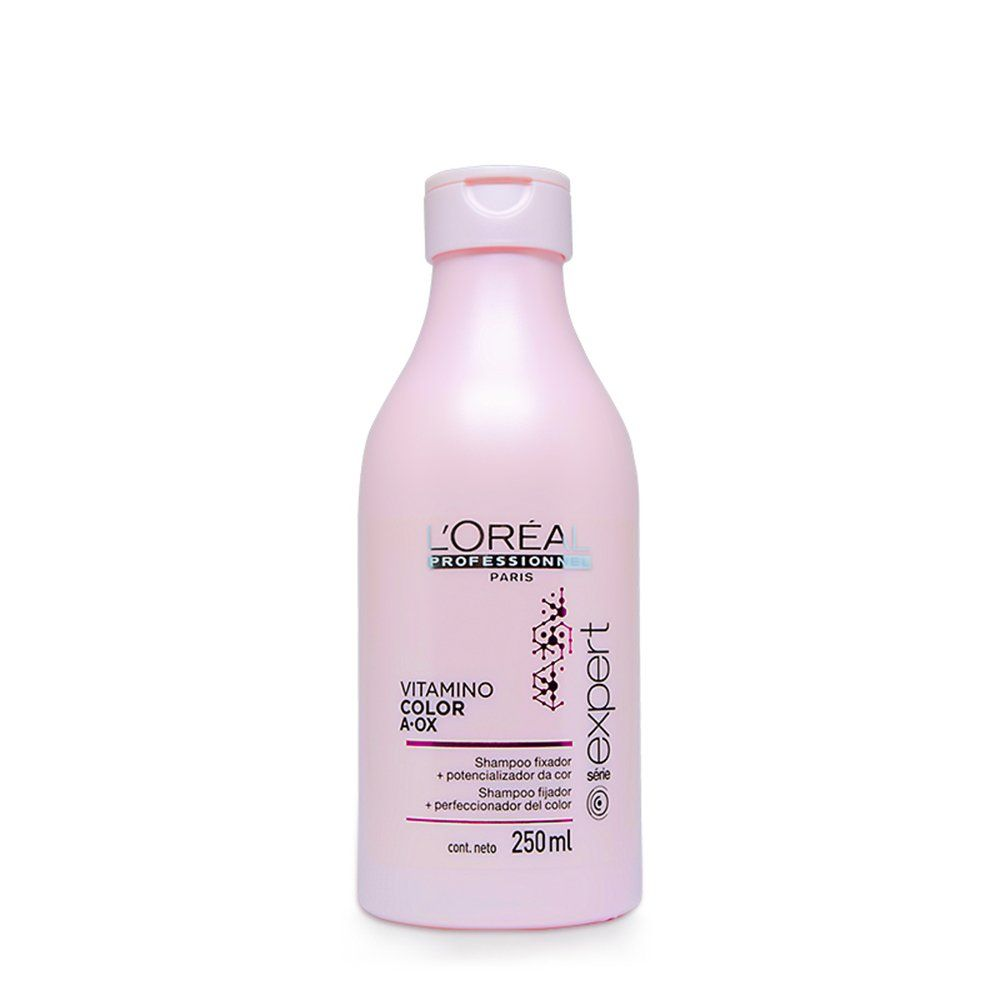 Loreal Shampoo Vitamino Color A-OX - 250ml