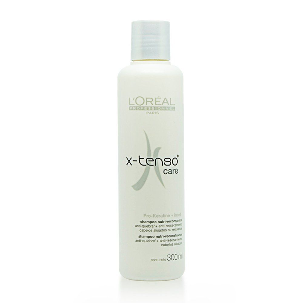 Loreal Shampoo X-Tenso Care - 300ml