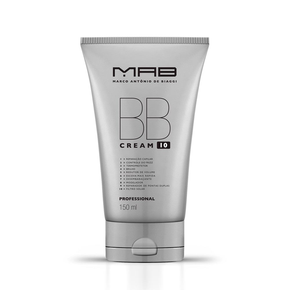 MAB Leave-in BB Cream 10 - 150ml