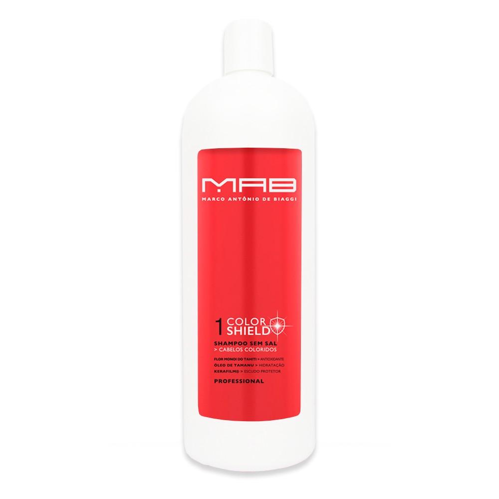 MAB Shampoo Color Shield 1000ml