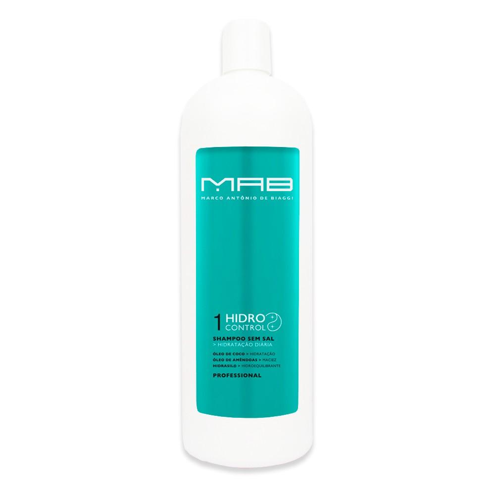 MAB Shampoo Hidro Control 1000ml