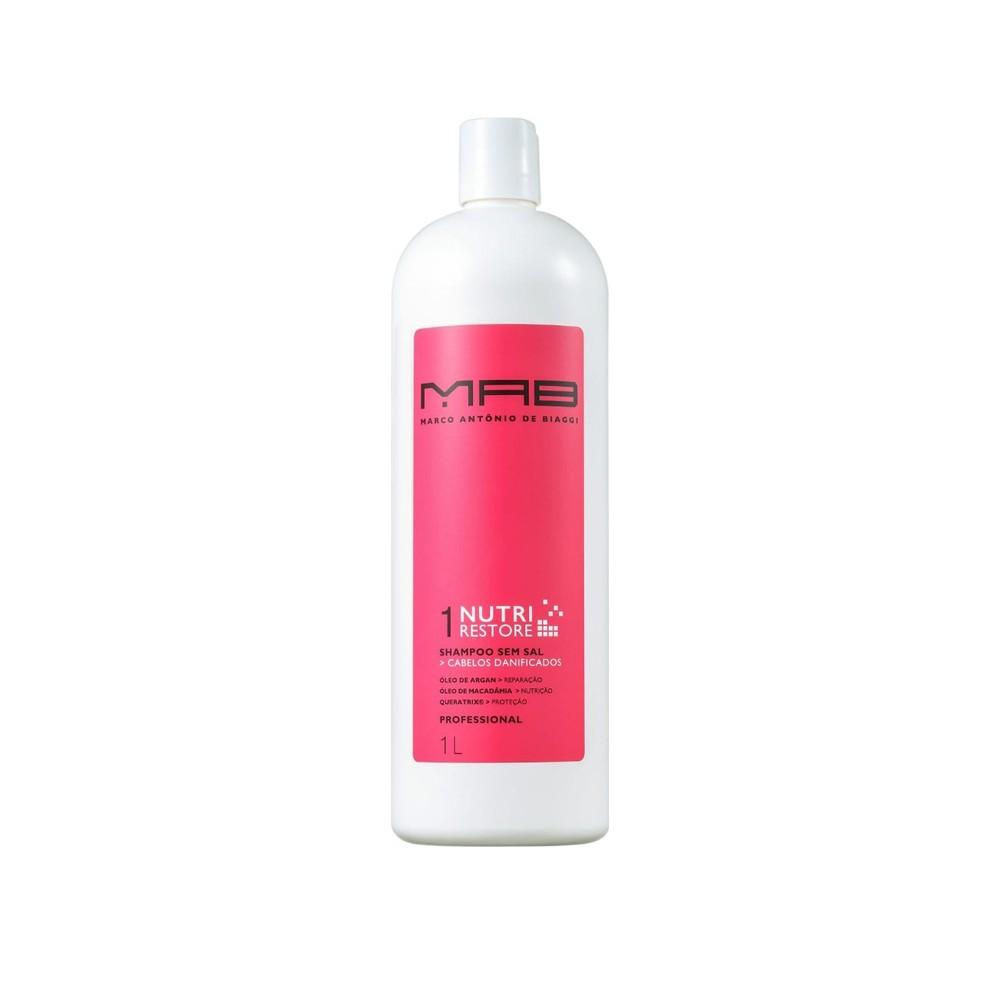 MAB Shampoo Nutri Restore 1000ml