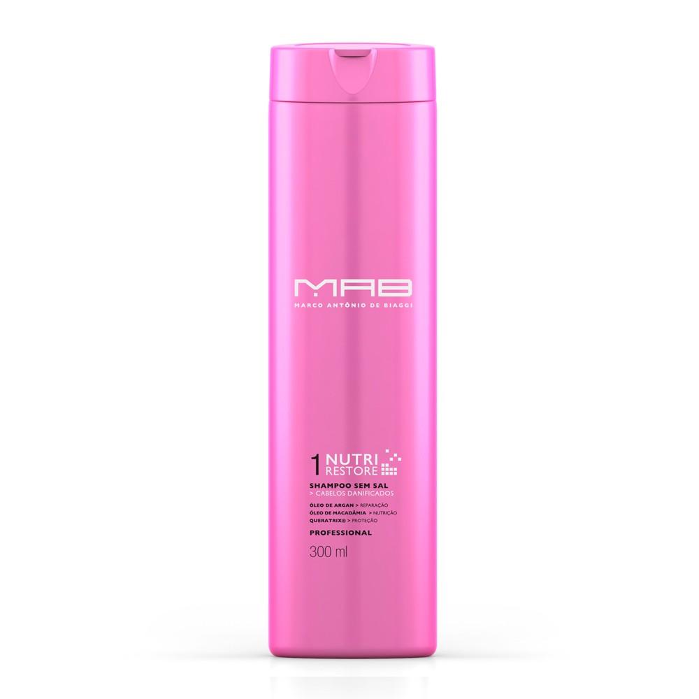 MAB Shampoo Nutri Restore 300ml