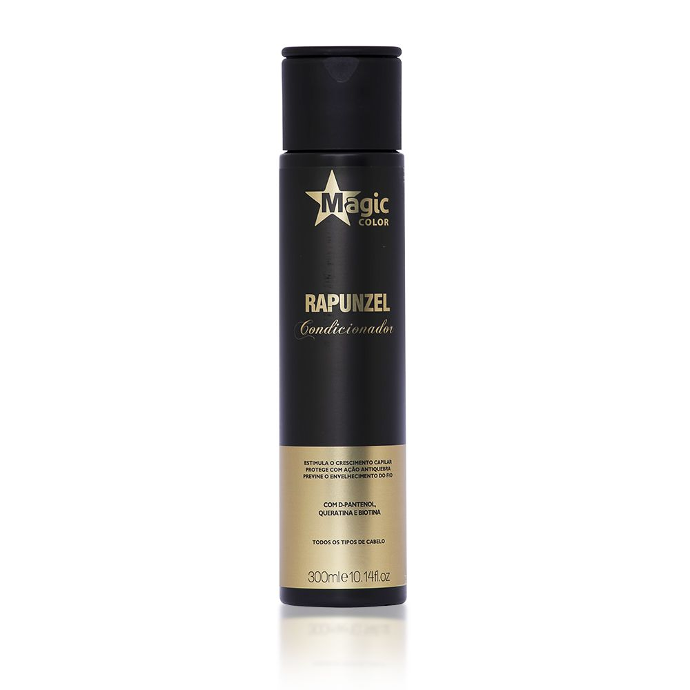 Magic Color Condicionador Rapunzel Blond 300ml