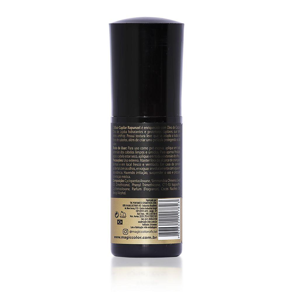 Magic Color Elixir Capilar Rapunzel Blond - 40ml