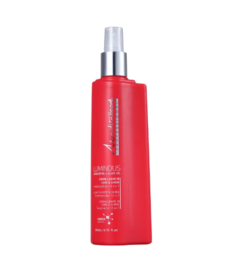 Mediterrani Leave-in Care & Shine Luminous - 200ml