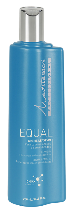 Mediterrani Leave-In Equal - 250ml