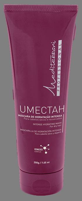 Mediterrani Máscara Umectah - 200g
