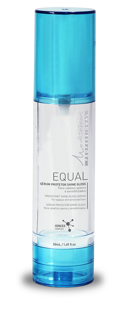 Mediterrani Sérum Equal Shine Gloss - 50ml
