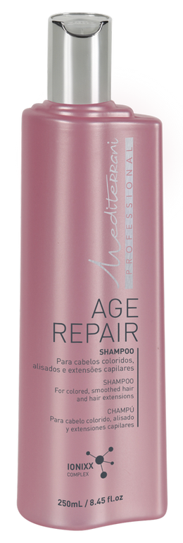 Mediterrani Shampoo Age Repair - 250ml