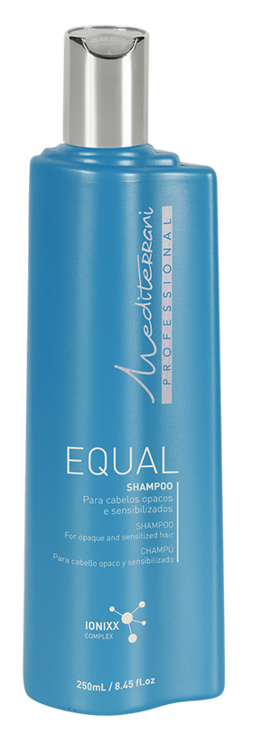 Mediterrani Shampoo Equal - 250ml