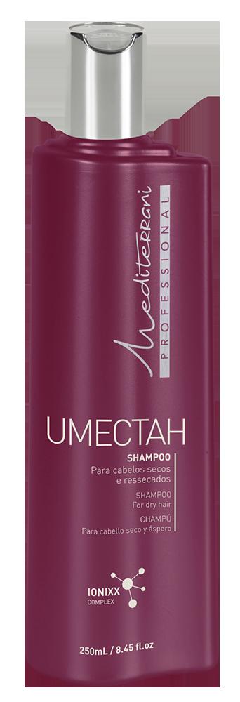 Mediterrani Shampoo Umectah - 250ml