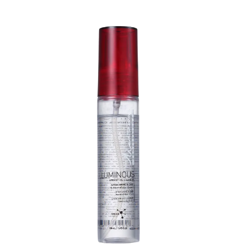 Mediterrani Spray Shine & Care Luminous - 55ml